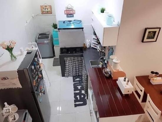 dekorasi inspiratif rumah minimalis type 54