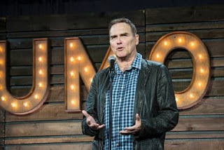 Norm Macdonald 'significantly pitiful' for saying Louis C.K. additionally, Roseanne Barr were managed too merciless