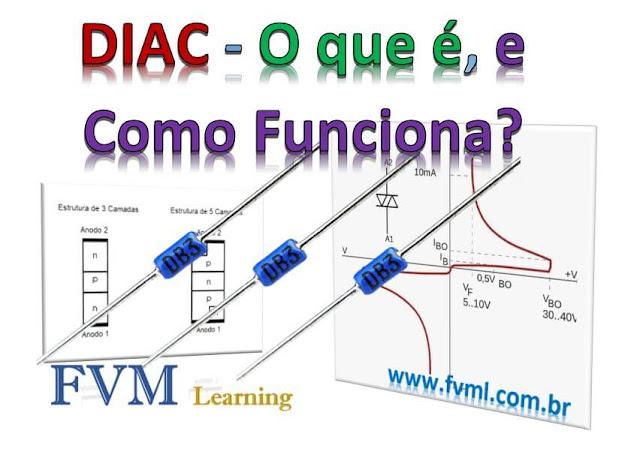 DIAC - O que é, e Como Funciona?