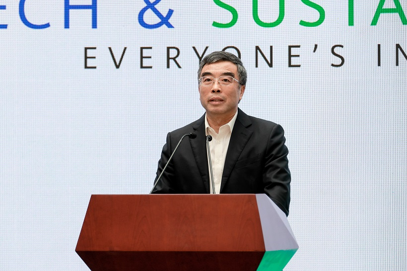 Huawei Releases 2020 Sustainability Report