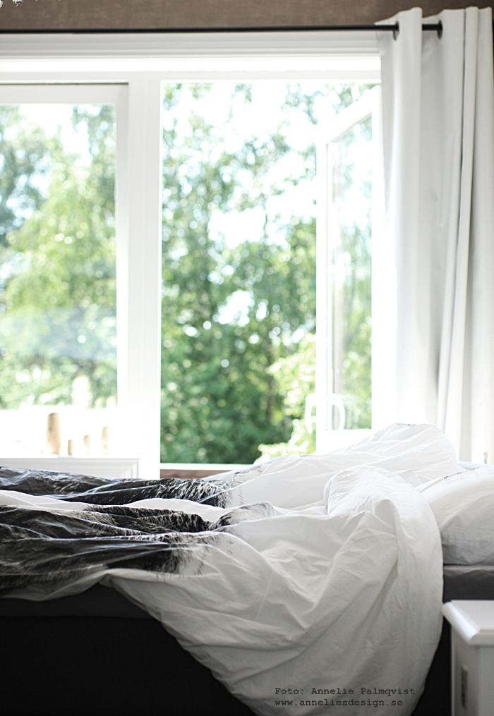 sovrum, vitt, inredning, inredningsblogg, blogg, bloggar, webbutik, webbutiker, webshop, annelies design, svart och vitt,