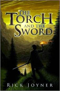 http://www.amazon.com/Torch-Sword-Final-Quest/dp/1929371918/ref=sr_1_1?s=books&ie=UTF8&qid=1415942469&sr=1-1&keywords=torch+and+sword