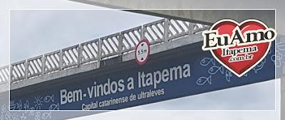 Férias em Itapema, eu amo itapema, viagem para Itapema SC