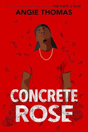 Concrete Rose by Angie Thomas Pdf
