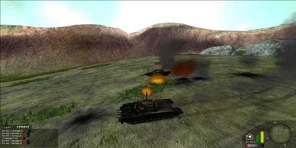 Download Tanks Free games