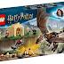 Így építettük meg a LEGO magyar mennydörgőt!