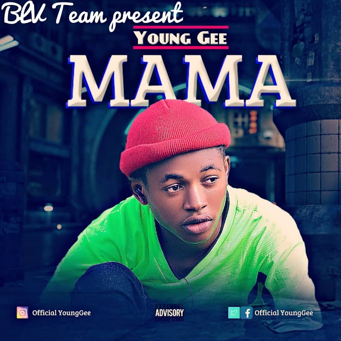 Young Gee - Mama