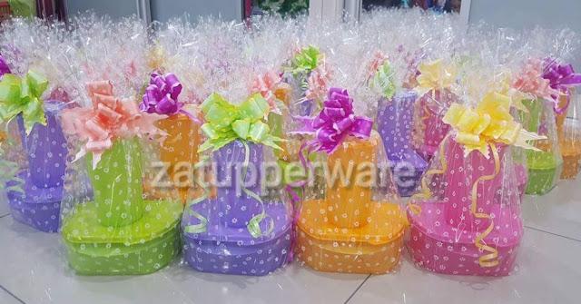 Tupperware Corporate/School Gift Set