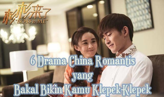 6 Drama China Romantis yang Bakal Bikin Kamu Klepek-Klepek