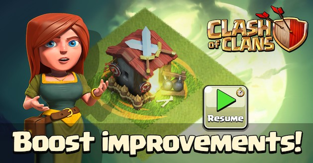 clash of clans beginners guide