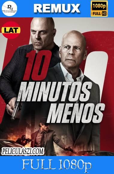 10 Minutos Para Morir (2019) Full HD UNRATED REMUX 1080p Dual-Latino VIP
