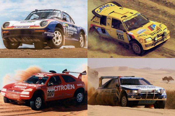 Rally Classic 2021