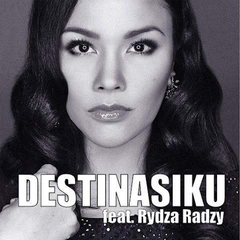 Sarimah Ibrahim - Destinasiku (feat. Rydza Radzy) MP3