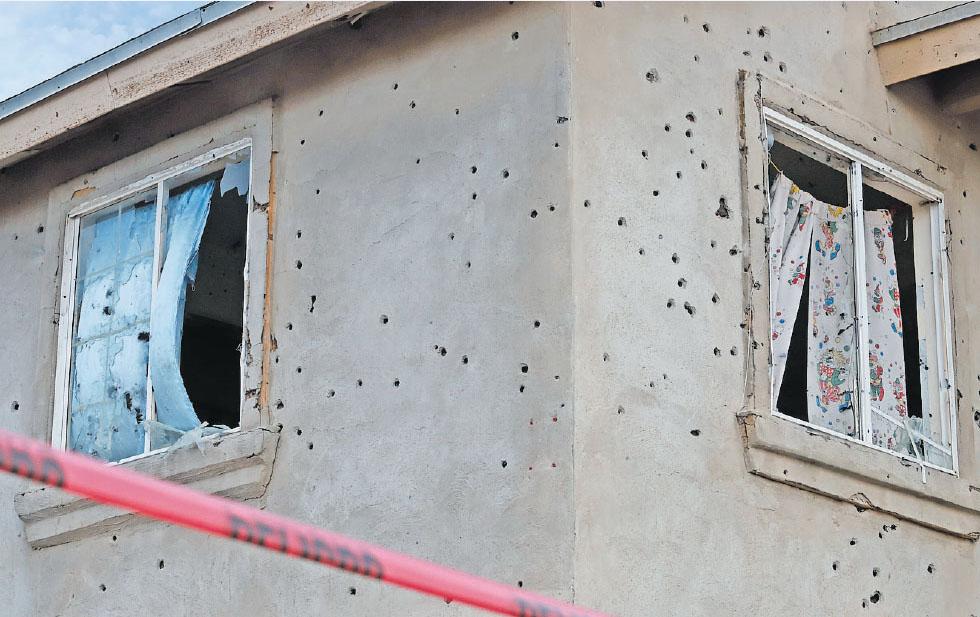 6 Sicarios fueron abatidos en Ciudad Juárez, Más de mil tiros; había niños cerca