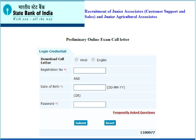 training in sbi Sbi po 2017 - pre-examination training bank may arrange pre-examination training at certain centres for sc/st/religious minority community candidates in consonance.