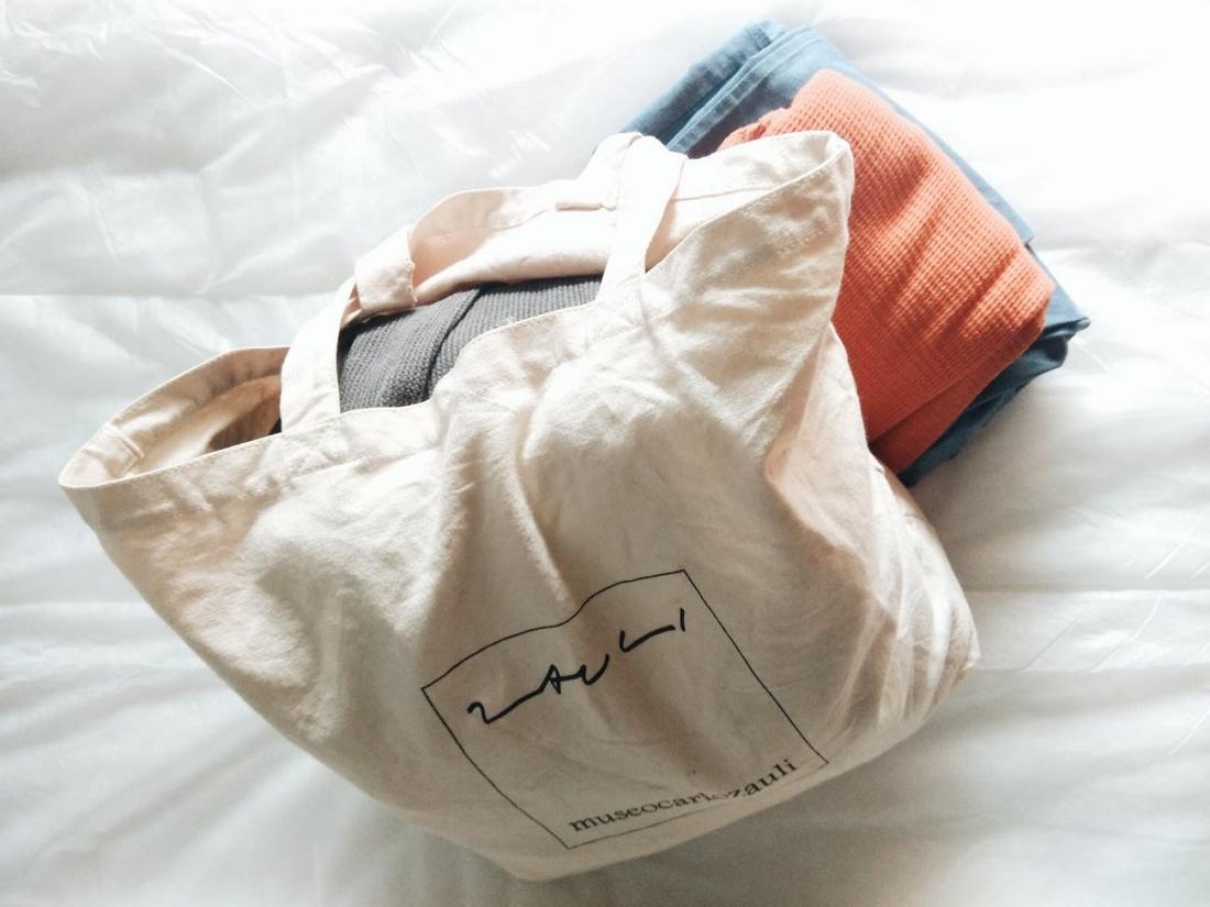 Moda Thrift o segunda mano
