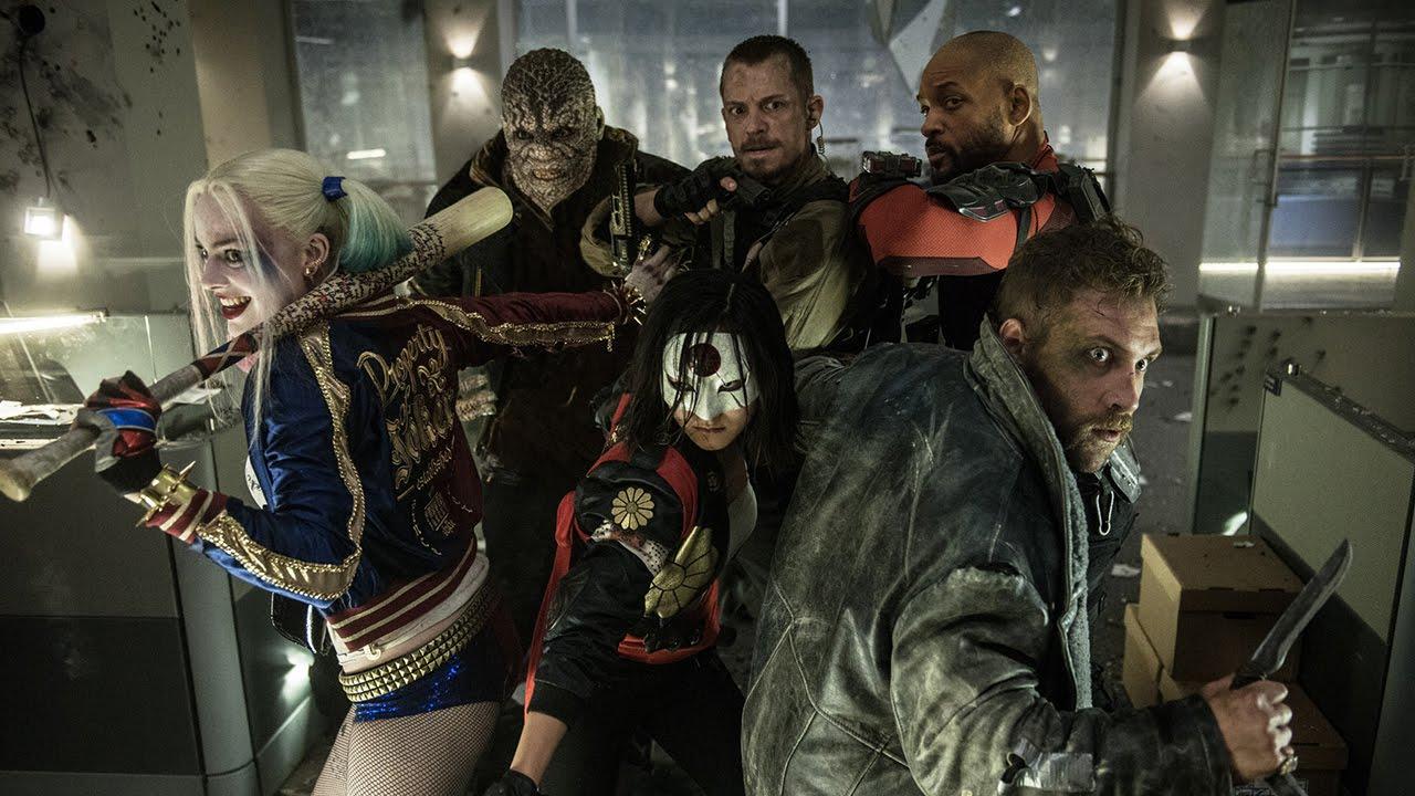 Esse filme pode, definitivamente, estabelecer ou desmoronar ainda mais a moral dos eternos concorrentes da Marvel.