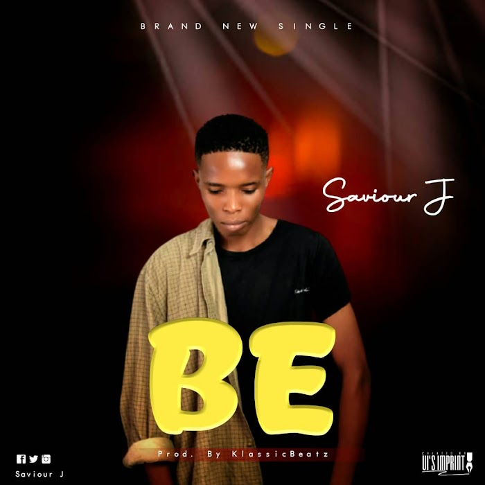 Download music - BE by Saviour J