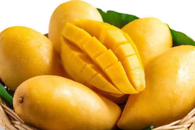 How to Eat Mango: Its benefits for healthy Life and Nutrition