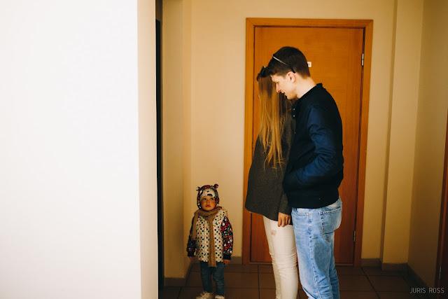 bērnu un vecāku attiecībass