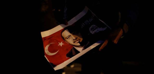 Ερντογάν: Ένας εκκολαπτόμενος Μουσολίνι του 21ου αιώνα