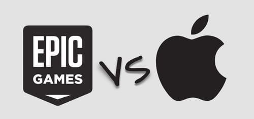 Apple responds to Epic by filing a counter-lawsuit and claims damages