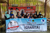 GRANITA Deklarasikan Dukungan Untuk Ziadi-Aswatara