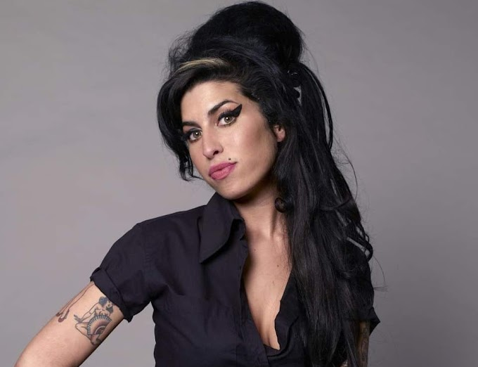 Documentary about Amy Winehouse is made broadcast to commemorate her death anniversary