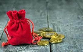 """Ритуал на деньги """"красный мешочек"""""""