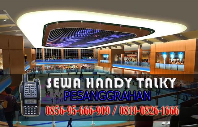 Pusat Sewa HT Pesanggrahan Pusat Rental Handy Talky Area Pesanggrahan