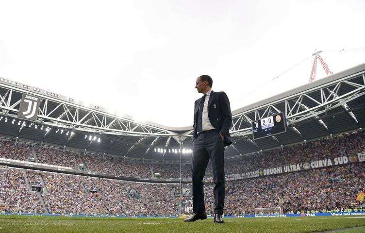 """Allegri: """"Čestitke Napoliju, ali bili smo najbolji"""""""