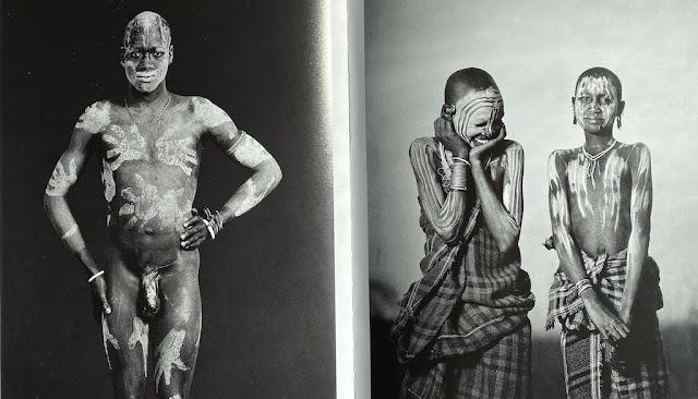 Libro de fotografia. Isabel Muñoz