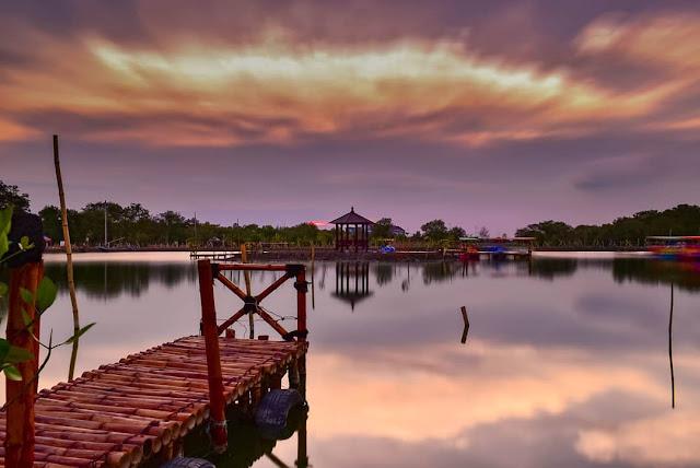 Harga Tiket Masuk Wisata Mangrove Gunung Anyar