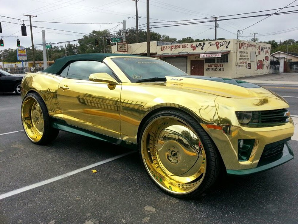 Selling Stuffs Online!!!: Gold Chevrolet Car For Sale (For