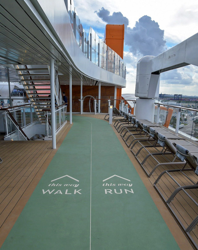 Ffg Travels On The Edge With Celebrity Cruises