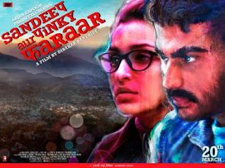 Sandeep Aur Pinky Faraar (2020)
