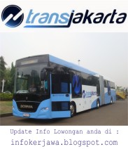 Lowongan Kerja Transjakarta Busway