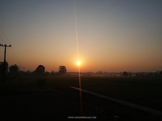 Cerita tentang Pringsewu Lampung Anisa Firdausi