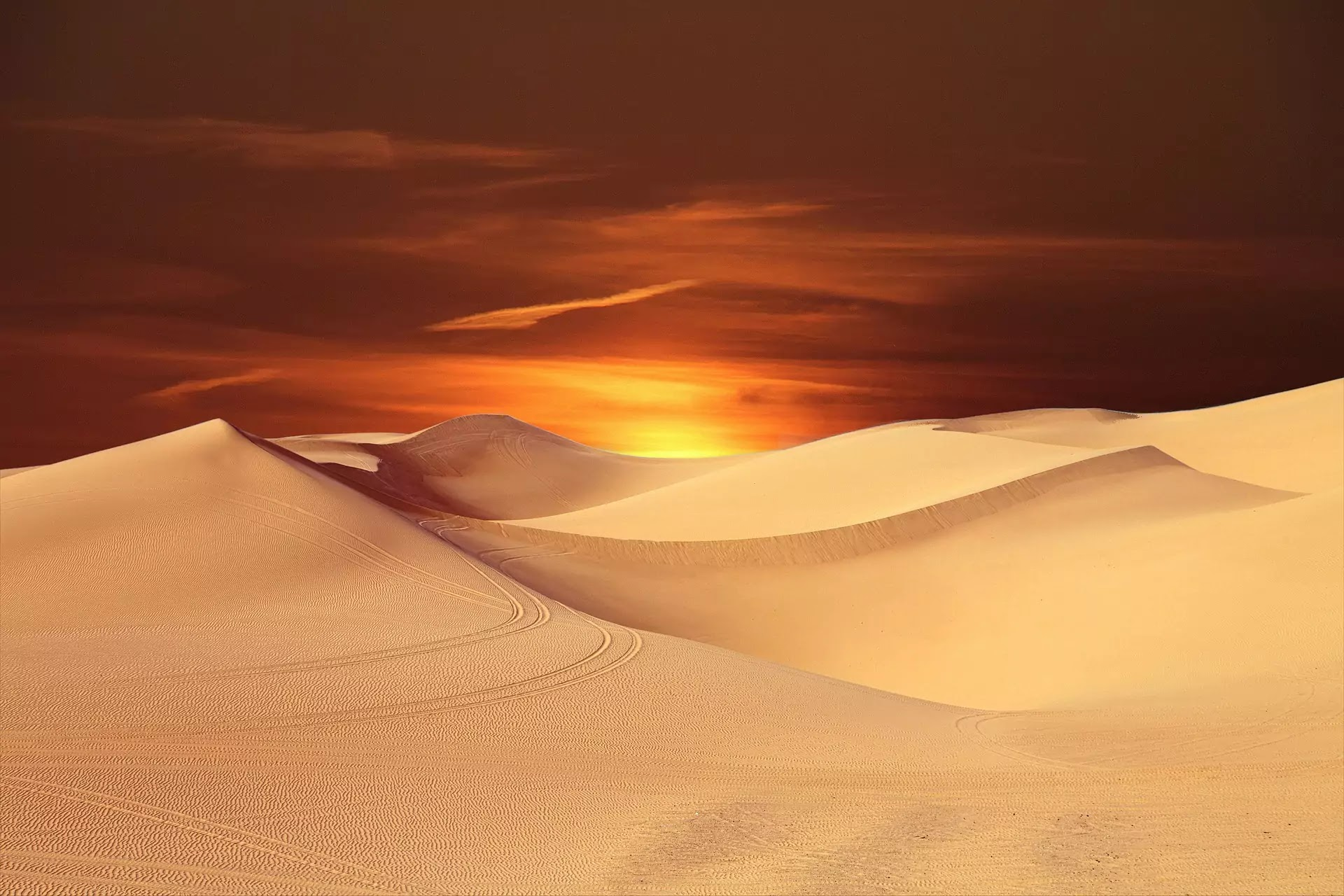 दुनिया के 10 सबसे गर्म स्थान | Duniya ke 10 sabse garm sthan