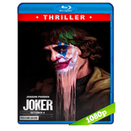 Joker (2019) Full HD BDRip 1080p Audio Dual Latino-Ingles