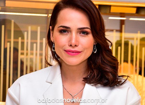 Gravada em 2019, série estrelada por 'Letícia Colin' segue sem data de estreia no Globoplay
