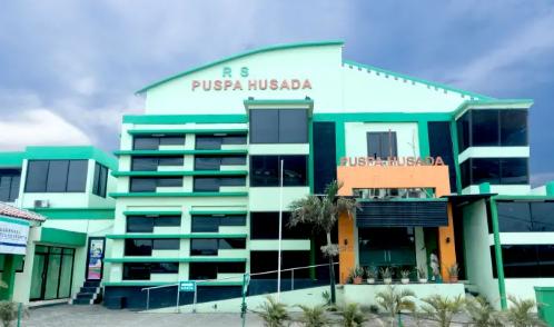 Jadwal Dokter RS Puspa Husada Terbaru