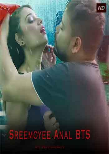 Sreemoyee Anal BTS 2021 UNRATED Hindi 480p 350MB HDRip MKV