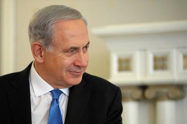 بين يامين نتانياهو