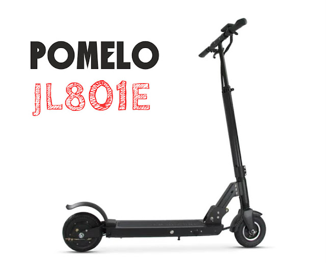 Caracteristicas PomeIo JL801E