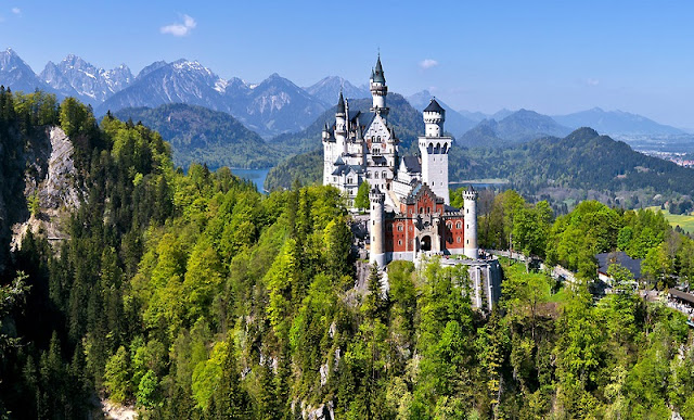 Castelo de Fussen