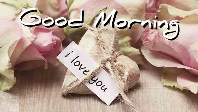 Good Morning My Love Messages for Girlfriend