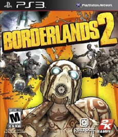 Borderlands 2 [PSN][+ DLC] - Download game PS3 PS4 RPCS3 PC free