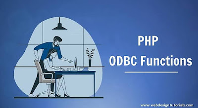 PHP ODBC Functions
