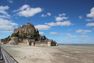 Top 10 Awesome Hidden Destinations Must to explore once in a Life, Saint Michael's Mount, England